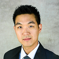 David Chang - Transportation Client Relations Manager
